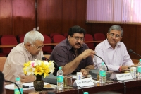DG-CSIR Visit to IHBT (May 5-8, 2016)