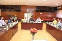 DG-CSIR Visit to IHBT (May 5-8, 2016)