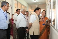 Visit of Dr. Harsh Vardhan_13