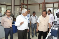 Visit of Dr. Harsh Vardhan_18