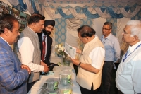 Visit of Dr. Harsh Vardhan_20