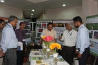 Visit of Dr. Harsh Vardhan_23