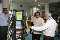 Visit of Dr. Harsh Vardhan_25