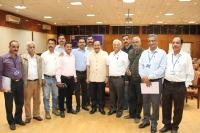 Visit of Dr. Harsh Vardhan_35