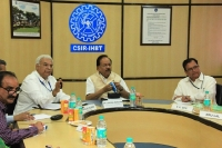Visit of Dr. Harsh Vardhan_9