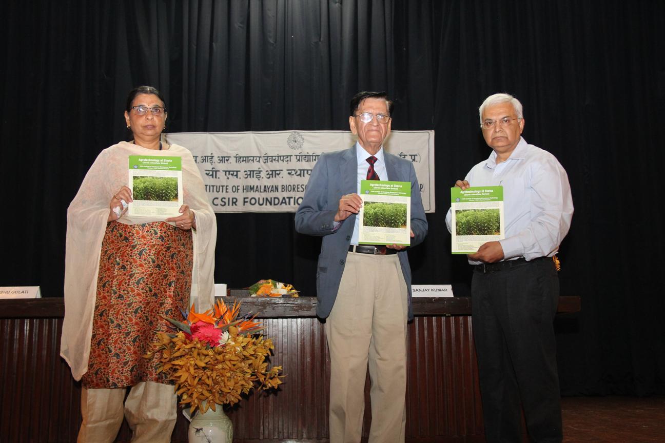 CSIR Foundation Day Celebrations